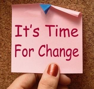 Искате промяна в живота си? Започнете от себе си