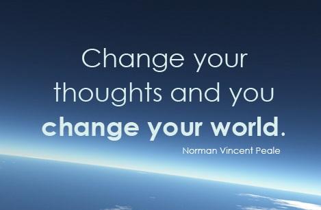 Промени мислите си