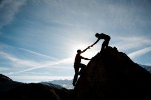Да помагаш на другите